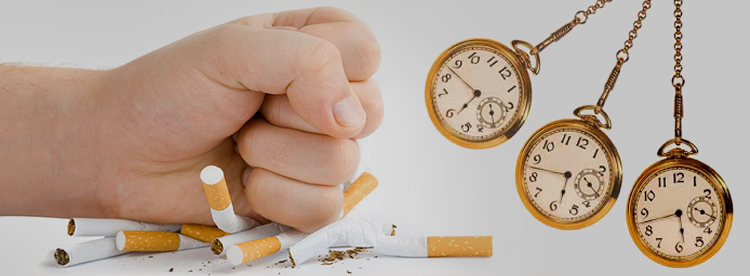 Hipnosis-tabaquismo-relojes