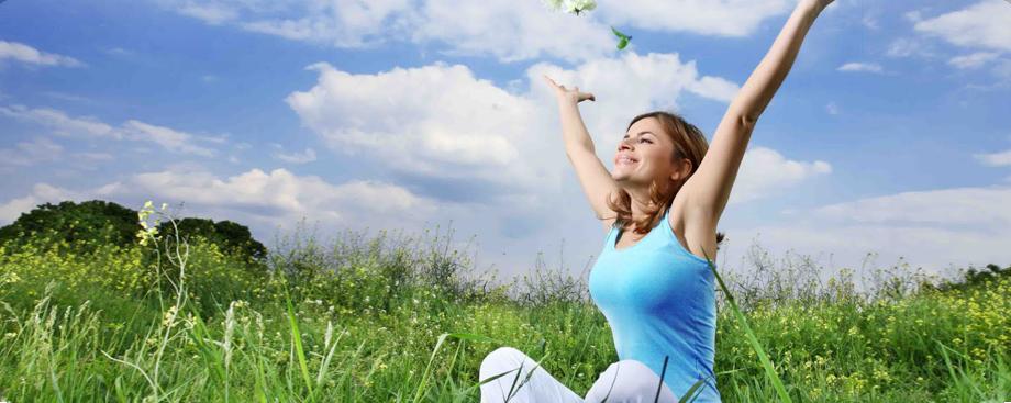 yoga libre respirar