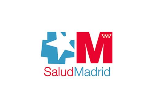 Centro Clínico autorizado por la Consejería de Sanidad de la Comunidad de Madrid con el número de registro CS8722